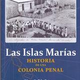 Promocional Somos Nuestra Memoria: La prisión de las Islas Marías