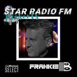 STAR RADIØ FM presents, The sound of DJ FRANKIE B - X-Mass Event