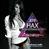 Masters Of Techno Vol.147 by Jeff Hax