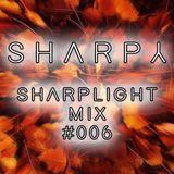 SharpLight Mix #006 - Mixed by Sharpy