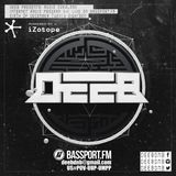dEEb Presents: Audio Overload On @BassPortFM (12/6/2018) #bassportfm