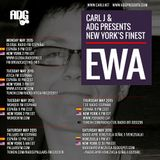 ONIRIC FACTORY & ADG PRESENTS - EWA