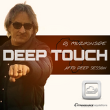 Dj Muzikinside - DEEP TOUCH (Afro Deep Session)