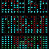 modular systems 2016.07.10 CKUT 90.3 FM