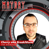 Cherry aka BreakNtune @ MAYDAY DORTMUND 2017 (Main Floor)