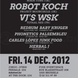 +dj HeRBaL_J (aka dj Zjwief) @ AM Project FUSE 14-12-2012+