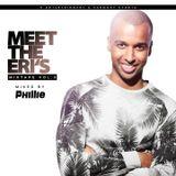 Meet The Eri's Mixtape vol.3 by DJ PHILLIE