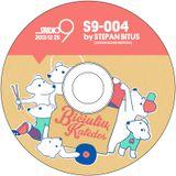 S9 004: Stepan Bitus (Love In Slow Motion)