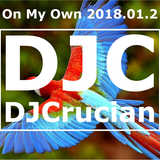 DJ_Crucian-On_My_Own_2018.01.2-G3M