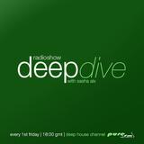 Sasha Alx - Deepdive 034 [03-May-2013] on Pure.FM