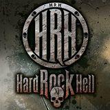 Hard Rock Hell Radio -  The Greenroom HRH XI Special Pt3 - 10th Oct 2017