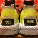 Josh Yourmoms Aug/Sept WMR Mix