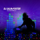 Rap Rules - Vol. 1 - DJ @ALMcFOSTER