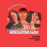 Mobilgations Radio w/ Wavy Baby & Special Guest DJ Shellheart & Marteen on @WAXXFM - 03/05/18