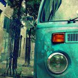 Road Trip Mix: Gabriel & Dresden