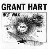 """Grant Hart """"Hot Wax"""" is the featured album plus loads of alternative tuneage"""