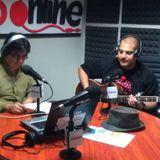 Rock en Rojo y Blanco presenta: FUTURO INCIERTO