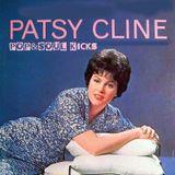 POP&SOUL KICKS #119: PATSY CLINE