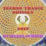 DJ Hazelgurner - TechnoTrance Odissey 2017