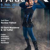 DJ Toffel - Nuclear Fallout Pre-Mix