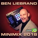 Ben Liebrand - Minimixes 2018