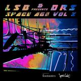 LSB featuring DRS (Footnotes, Soul.r, Spearhead Records) @ Space Age Volume 2 (01.04.2019)
