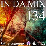 IN DA MIX 134 : Deep-House