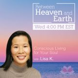 Distance Energy Healing with Paul Lamb