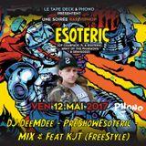 DJ-DeeMDee-PreEsoShowMix