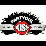 Partydul KissFM ed431 vineri - ON TOUR Baroque Charme Club Sfantu Gheorghe (live warmup by Dj Fery B