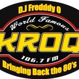 80's KROQ Flashbacks