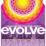 Evolve 2010 Dj Mix Dobba