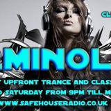 TERMinology Radio Show Broadcast live on Safehouse Radio December 2017