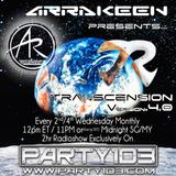 Transcension4.002 [22 July 2015]