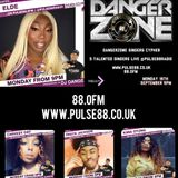 UK DANGERZONE SINGERS CYPHER PULSE88RADIO