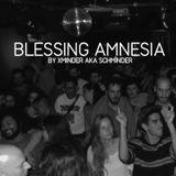 BLESSING AMNESIA