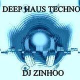 DJ ZINHOO - DEEP HAUS TECHNO SUMER SET I.