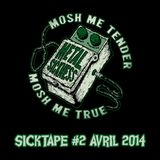 SICKTAPE #2 AVRIL 2014