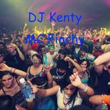 Dj Kenty MC Finchy Wigan Pier 2014