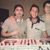 Nikito Deejay @ Boliche Mix #2 (PREVIAS)