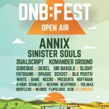 DNB fest dj contest mix