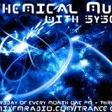 Alchemical Music 001 on Powermixfmradio.com