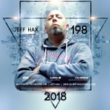 Jeff Hax's Masters Of Techno Vol.198