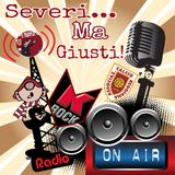 Podcast Severi... Ma Giusti! - Puntata 2 - Con Dario Morello