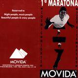 DJ Fabrice - Movida, Jesolo - 1989