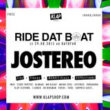 Ride Dat Boat #28 MIX SET