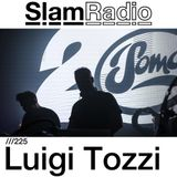#SlamRadio - 225 - Luigi Tozzi