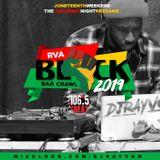 #PartyWithRayvon: The Saturday Night Pregame- #RVABlackBarCrawl2019 Weekend