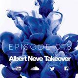 NewAndUpcomingEDM Episode 18 - Albert Neve Takeover