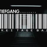 """LA - V @ Tiefgang """"3 Tage Bass"""" 4.06.2017 Hannover"""